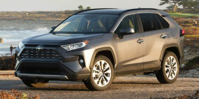 2021 Toyota RAV4 in Sioux Falls - Toyota - 1 of 0