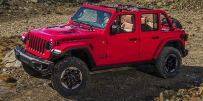 2021 Jeep Wrangler UNLIMITED RUBICON 4X4  for Sale  - 657623  - Egolf Motors