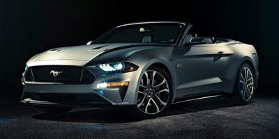 2021 Ford Mustang GT PREMIUM CONVERTIBLE  for Sale  - 5337  - Egolf Motors