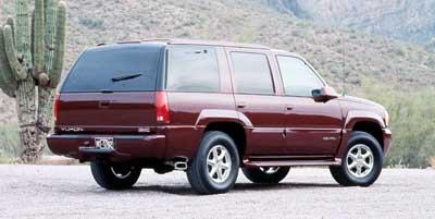2000 GMC Denali   for Sale  - HY7195B  - C & S Car Company