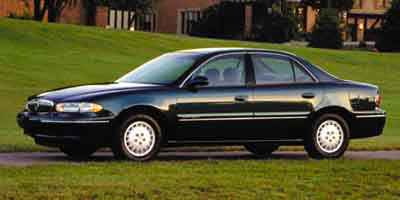 2003 Buick Century 4D Sedan  for Sale  - SB5312B  - C & S Car Company