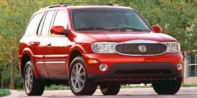 2004 Buick Rainier CXL  for Sale  - P5894B  - Astro Auto
