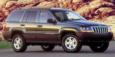 2000 Jeep Grand Cherokee Laredo  - 38452