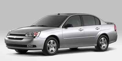 2004 Chevrolet Malibu LS  - 157418