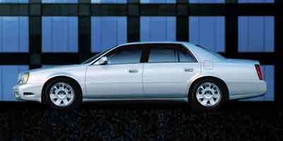 2004 Cadillac DeVille DTS available in Sioux City and Fargo