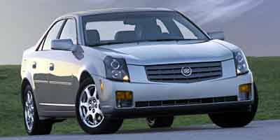 2004 Cadillac CTS   for Sale  - 10072  - Pearcy Auto Sales