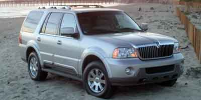 2004 Lincoln Navigator 2WD  for Sale  - P5842A  - Astro Auto