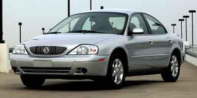 2004 Mercury Sable 4D Sedan  for Sale  - MA3126B  - C & S Car Company