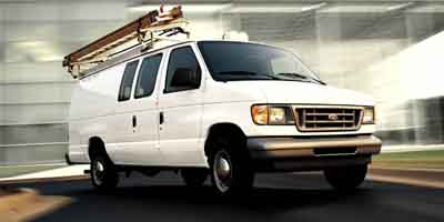 2004 Ford Econoline Cargo Van  for Sale  - 15158A  - C & S Car Company