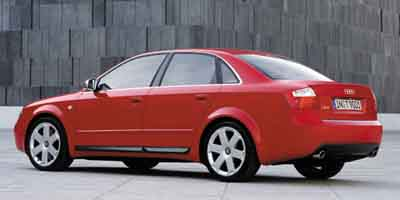 2004 Audi S4   for Sale  - MA3287B1  - C & S Car Company