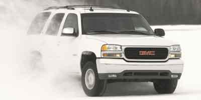 2004 GMC Yukon 4D SUV 4WD  for Sale  - 14550  - C & S Car Company