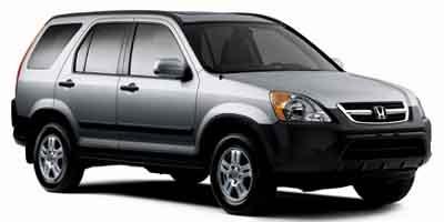 2004 Honda CR-V EX 4WD  - 101160