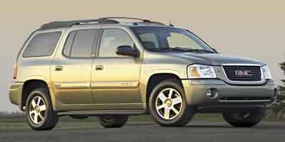 2004 GMC Envoy XL 4D SUV 4WD Ext  for Sale  - R15308  - C & S Car Company