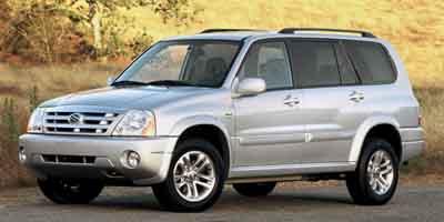 2004 Suzuki XL-7 4D Hardtop 4WD  for Sale  - R14806  - C & S Car Company
