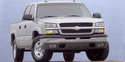 2004 Chevrolet Silverado 1500 Crew Cab  for Sale  - 15662  - C & S Car Company
