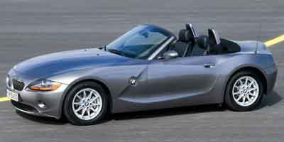 2004 BMW Z4 2.5i  for Sale  - 7330A  - Jim Hayes, Inc.