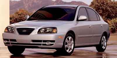 2004 Hyundai Elantra 4D Sedan  for Sale  - HY7567A  - C & S Car Company