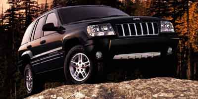 2004 Jeep Grand Cherokee Lare
