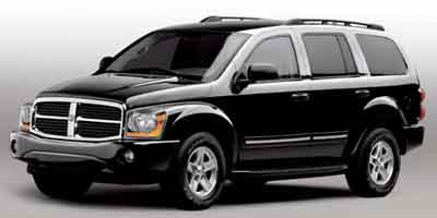 2004 Dodge Durango 4D SUV 4WD  for Sale  - R14809  - C & S Car Company