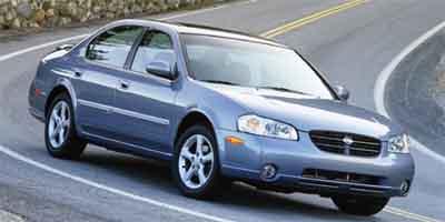 2000 Nissan Maxima 4D Sedan  for Sale  - R14688  - C & S Car Company