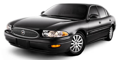 2005 Buick LeSabre  - Pearcy Auto Sales