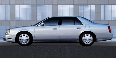 2005 Cadillac DeVille  - Pearcy Auto Sales