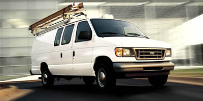 2005 Ford Econoline Carg
