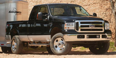 2005 Ford F-250 SUPER DUTY 4WD Regular Cab  - 101184