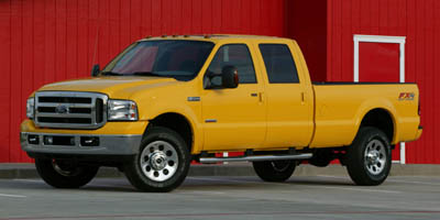 2005 Ford F-350 Super Duty  SRW 4WD Crew Cab  for Sale  - 7346B  - Jim Hayes, Inc.