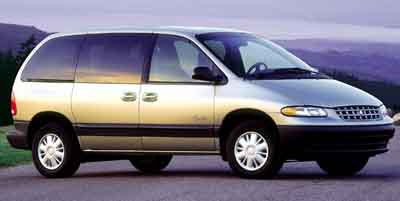 2000 Plymouth Voyager   for Sale  - 14842  - C & S Car Company