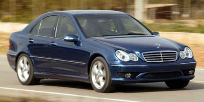 2005 Mercedes-Benz C-Class 2.6L  for Sale  - 10016  - Pearcy Auto Sales