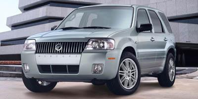 2005 Mercury Mariner  - Pearcy Auto Sales