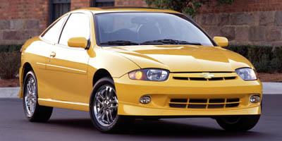 2005 Chevrolet Cavalier LS Sport Coupe  - B3886