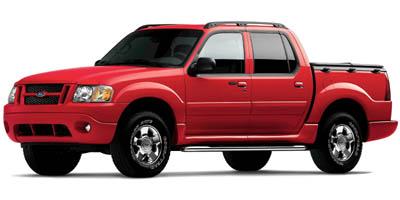 2005 Ford Explorer Sport Trac Adrenalin  - 52406