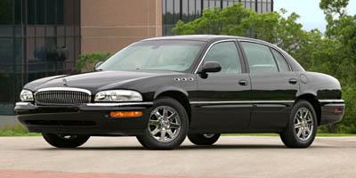 2005 Buick Park Avenue  - McKee Auto Group