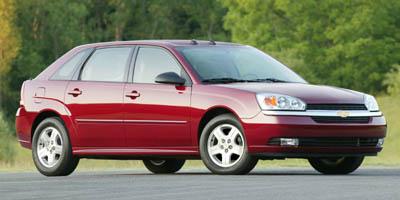 2005 Chevrolet Malibu MAXX 4D Sedan  for Sale  - SB8286A  - C & S Car Company