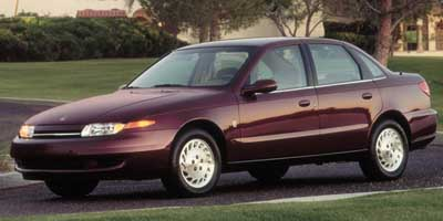 2000 Saturn LS   for Sale  - 42242A  - Haggerty Auto Group