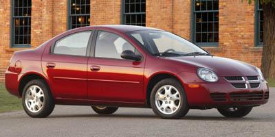 2005 Dodge Neon  - C & S Car Company