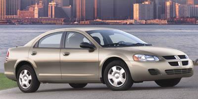2005 Dodge Stratus SXT  for Sale  - 7120.0  - Pearcy Auto Sales