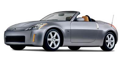 2005 Nissan 350Z Enthusiast  for Sale  - 17081  - Dynamite Auto Sales