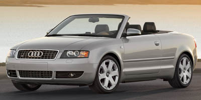 2005 Audi S4 Quattro  for Sale  - 10004  - Pearcy Auto Sales
