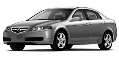 2005 Acura TL   for Sale  - 55777  - Tom's Auto Group