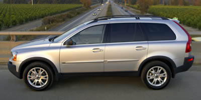 2005 Volvo XC90 AWD  for Sale  - 2984A  - Keast Motors