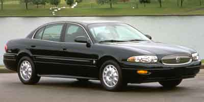 2001 Buick LeSabre   for Sale  - HY8230A  - C & S Car Company