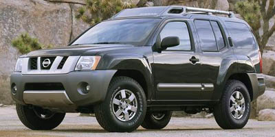 2005 Nissan Xterra SE  for Sale  - 18007  - Dynamite Auto Sales
