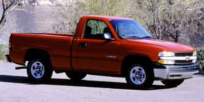 2002 Chevrolet Silverado 1500 Reg Cab  for Sale  - 14614A  - C & S Car Company