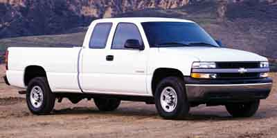 2001 Chevrolet Silverado 1500 EXTENDED  for Sale  - R14673  - C & S Car Company