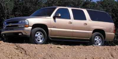 2001 Chevrolet Suburban LT 4WD  for Sale  - 3040  - Keast Motors