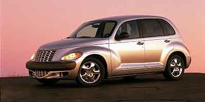2002 Chrysler PT Cruiser Limited  for Sale  - U2100A  - Roling Ford