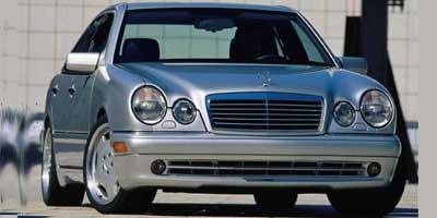 1997 Mercedes-Benz E-Class E 420  NC